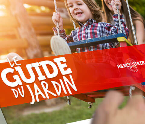 Noosphere brand strategy for Guide jardin 2015 mr bricolage